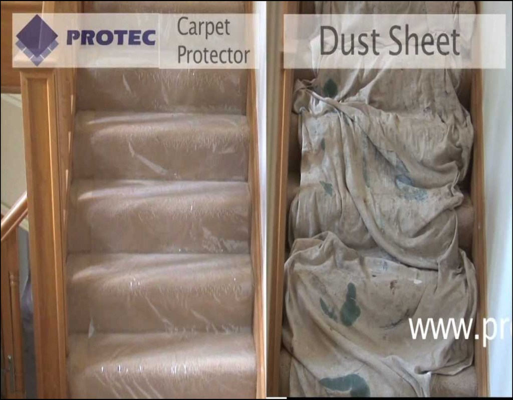 Carpet Protector For Moving