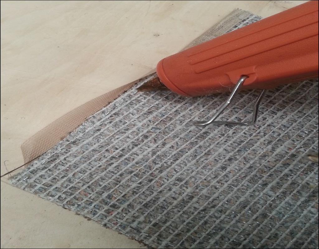 Cost Of Carpet Binding