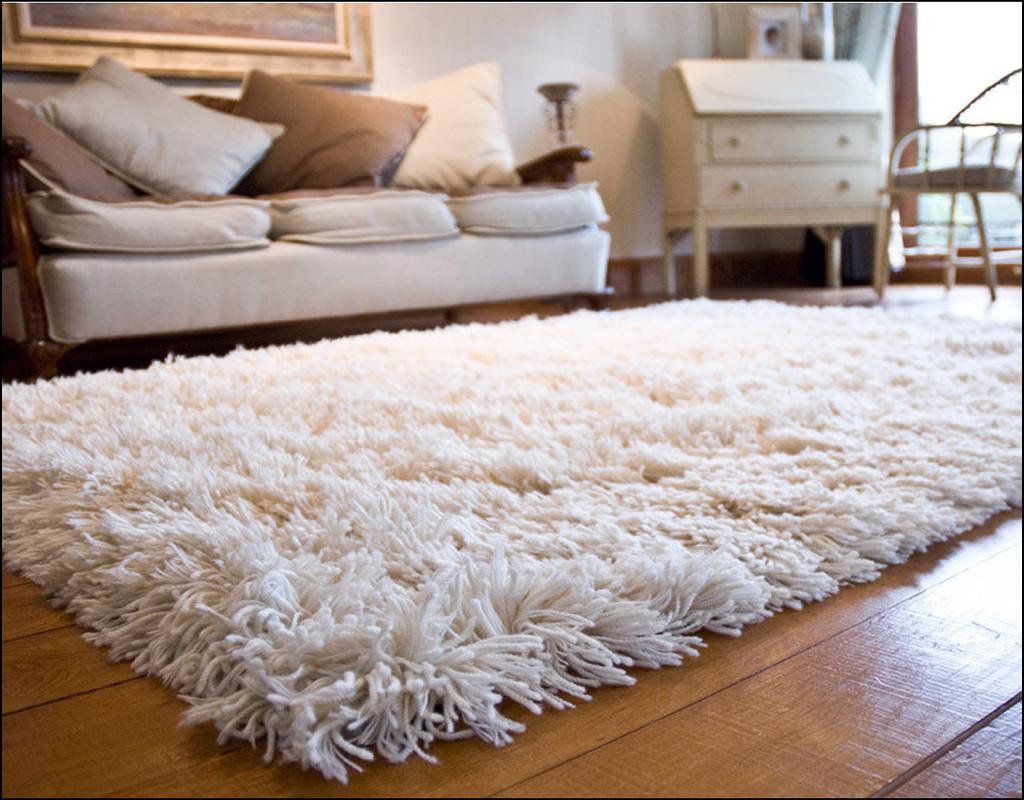 Deep Shag Pile Carpet