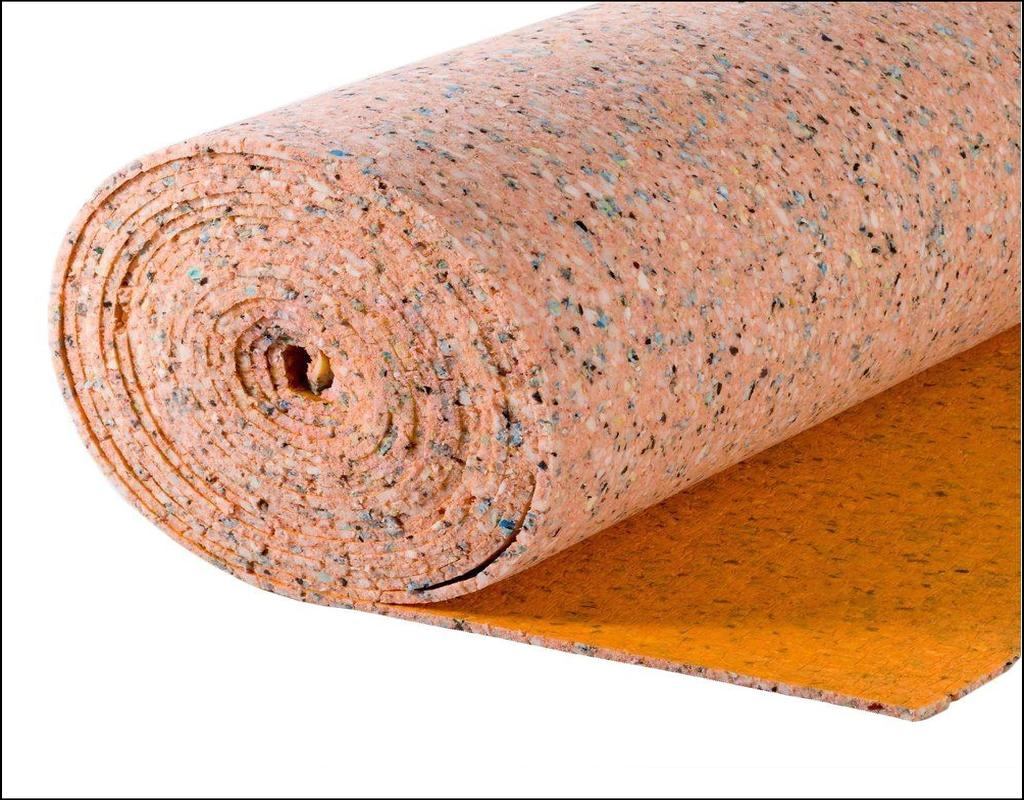 How Much Is Carpet Padding