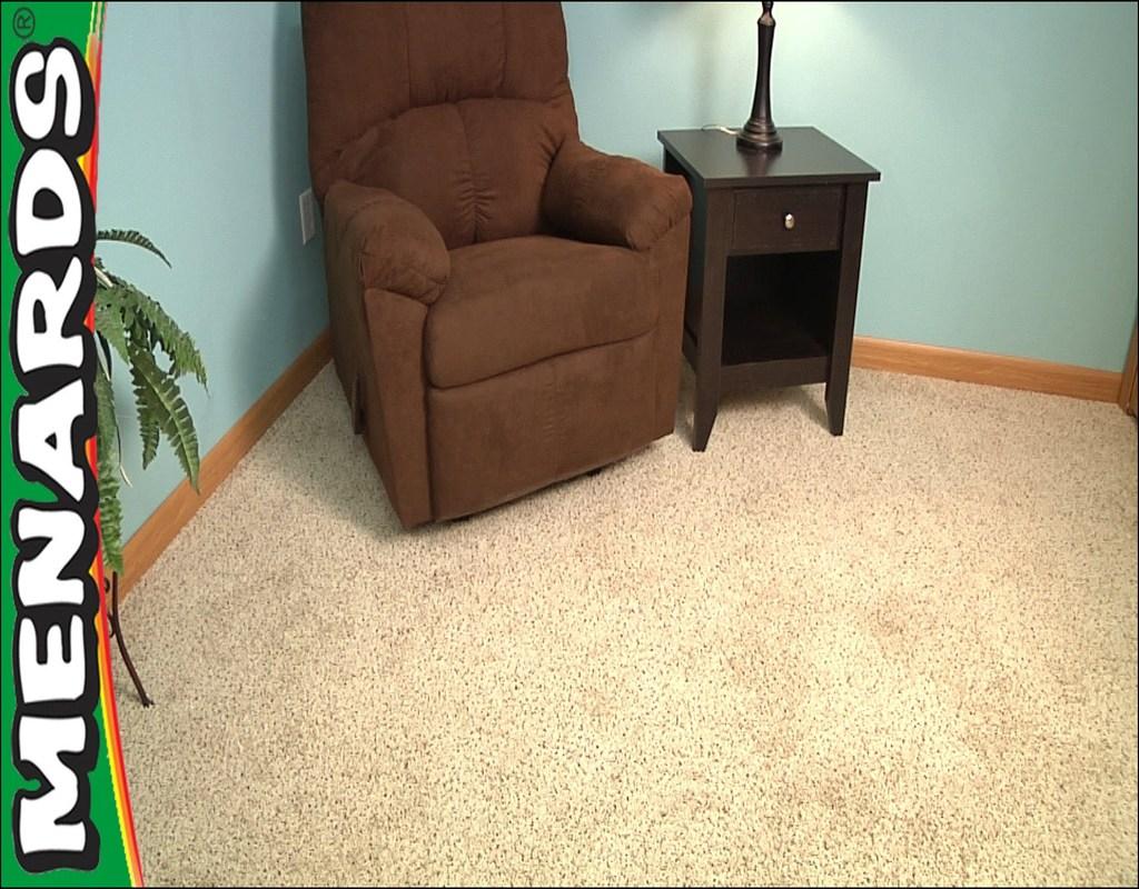 Menards Carpet Installation Cost