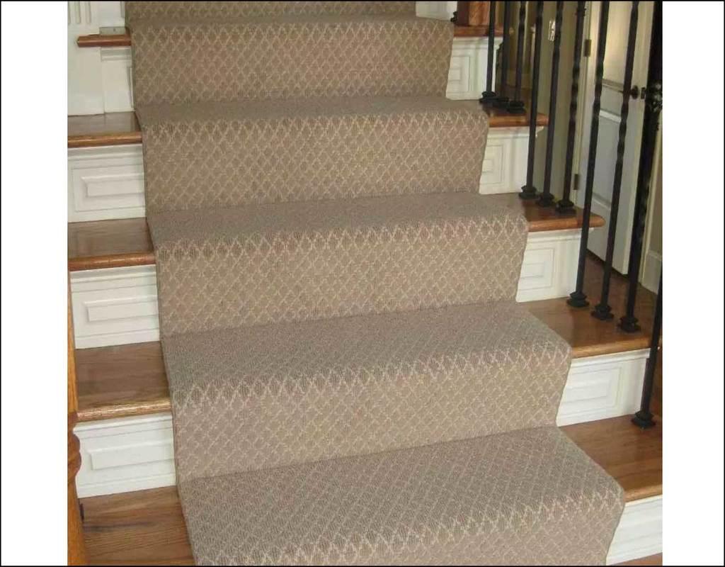 Stair Runner Carpet Lowes