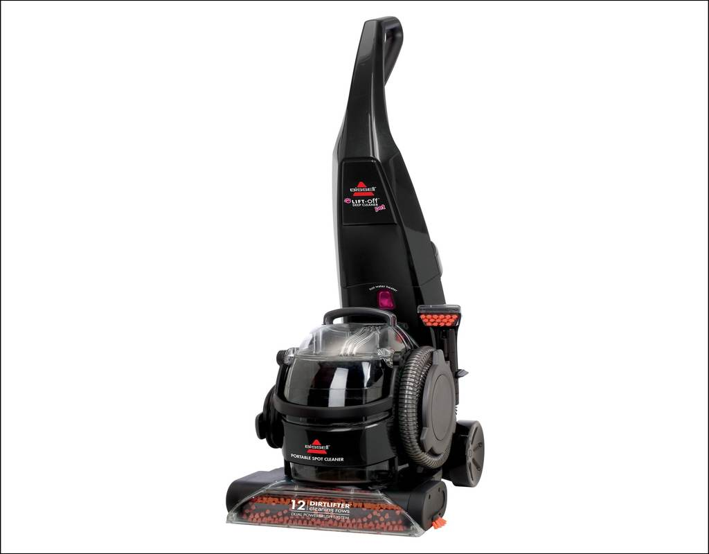 Bissell Lift Away Carpet Cleaner
