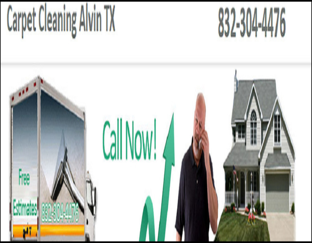 Carpet Cleaning Alvin Tx