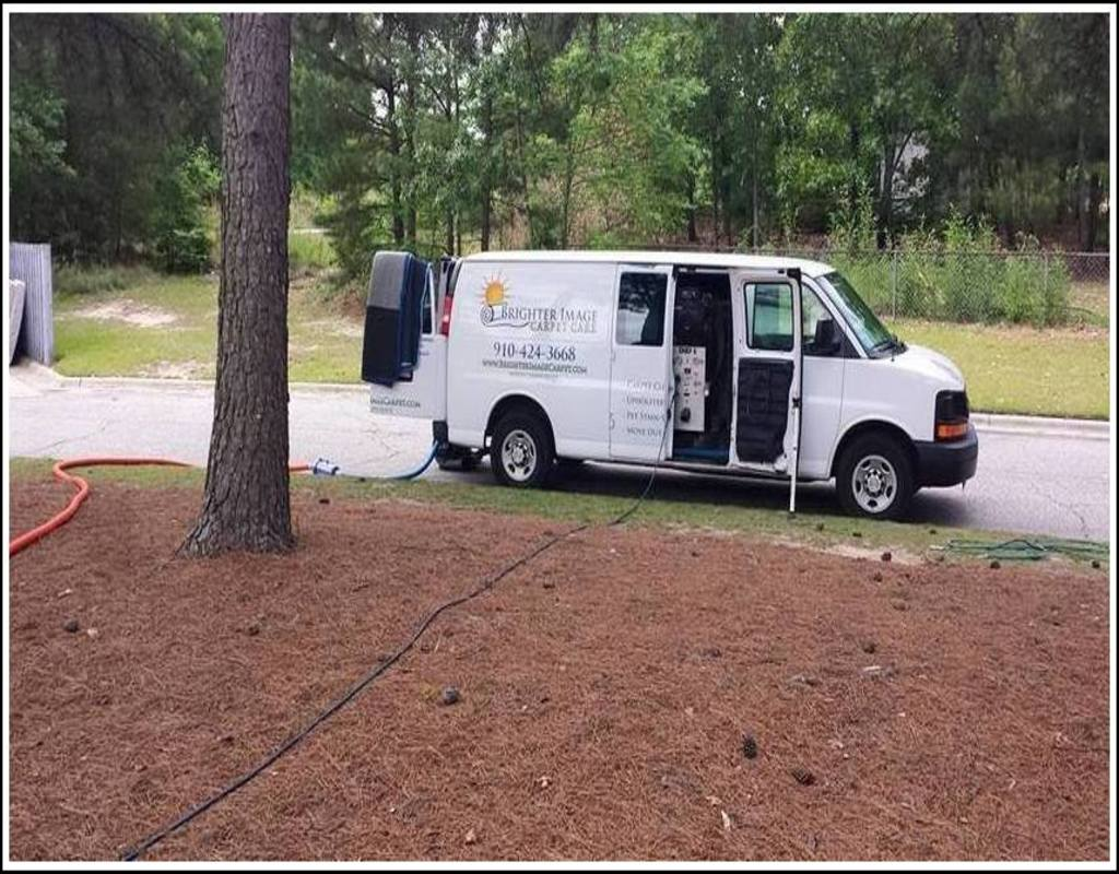 Carpet Cleaning In Fayetteville Nc
