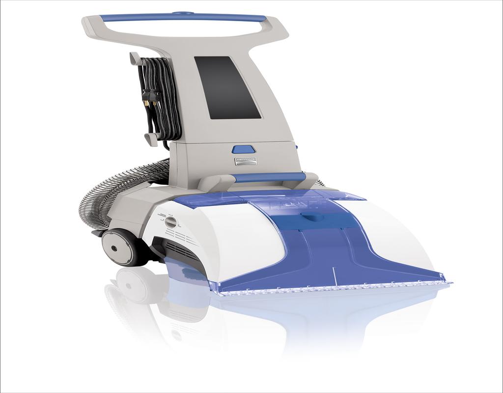 Kenmore Carpet Cleaner Parts