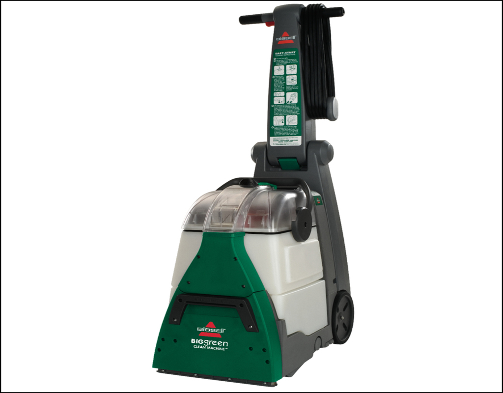 Lowes Bissell Carpet Cleaner