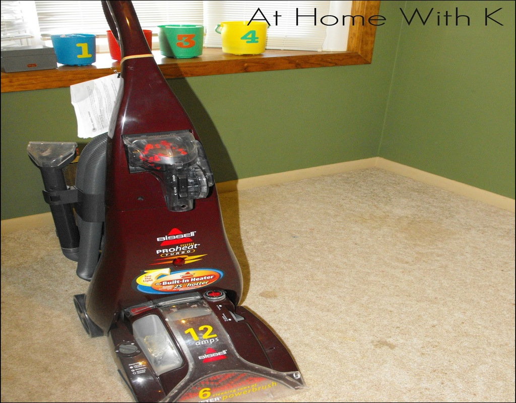 Steam Carpet Cleaners At Walmart