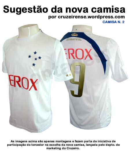 Camisa 2