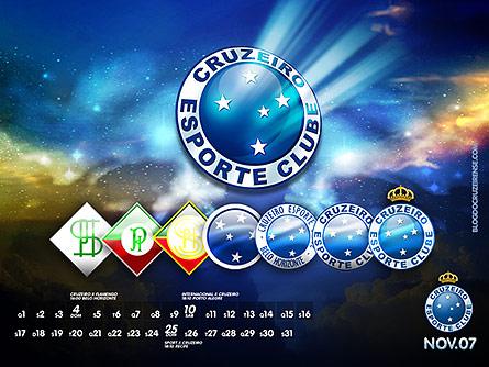 Escudos do Cruzeiro Esporte Clube