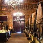 Traditional Visit and Lunch at Avessada Wine Estate