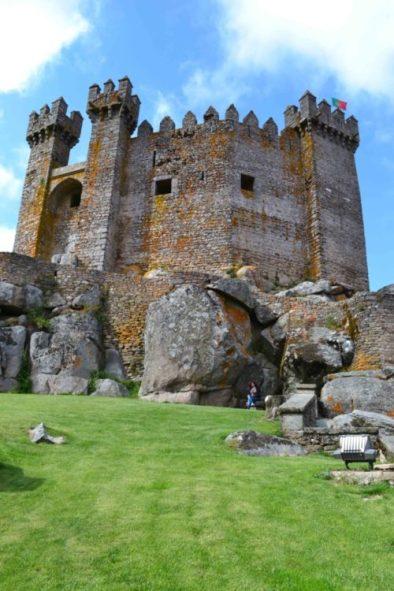 Castelo de Penedono [cache Minas Tirith]