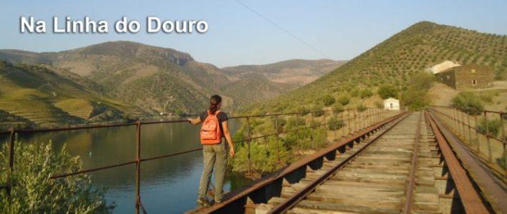 Na Linha do Douro