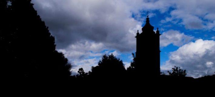 Igreja de São Miguel do Mato - Vouzela