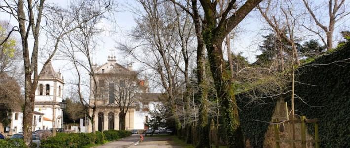 Recantos da História – Mosteiro de Grijó