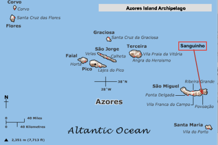 azores map » Another Maps [Get Maps on HD] | Full HD Another Maps