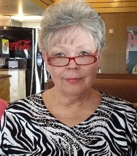 Photo of Artist Betty Guffey Richardson