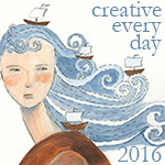 Creative Everyday 2016