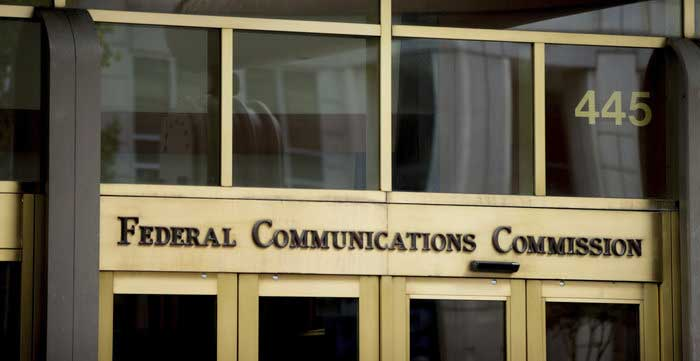 picture of fcc headquarters