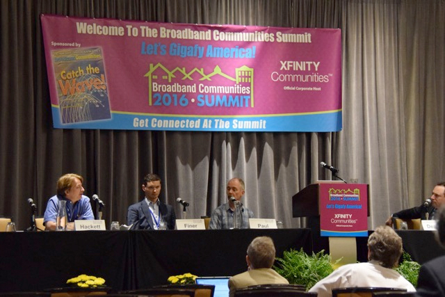 Broadband Communities Summit