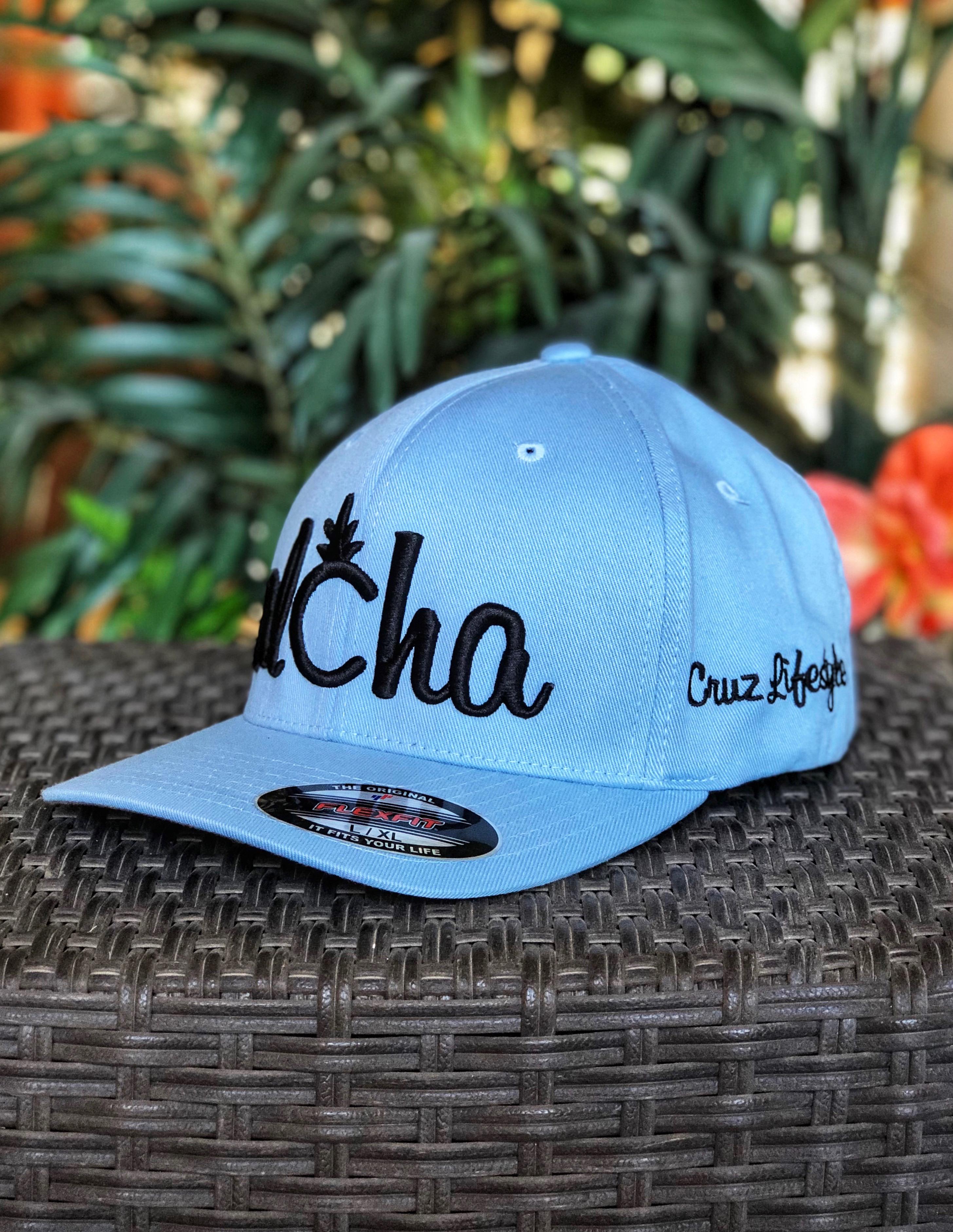 b4f0cb99ea9 Aloha FlexFit - Cruz Lifestyle   Men s Apparel