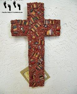 He is Faithful Cross