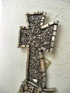 Sing Praises to Him Cross