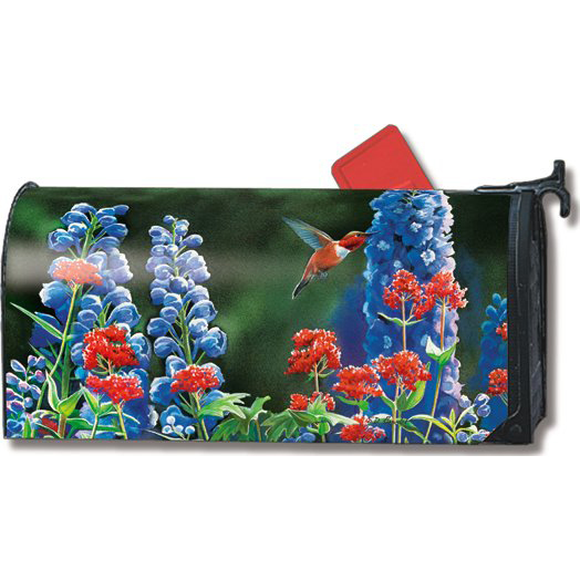 Large Mailwraps Magnetic Mailbox Covers CRW Flags Store