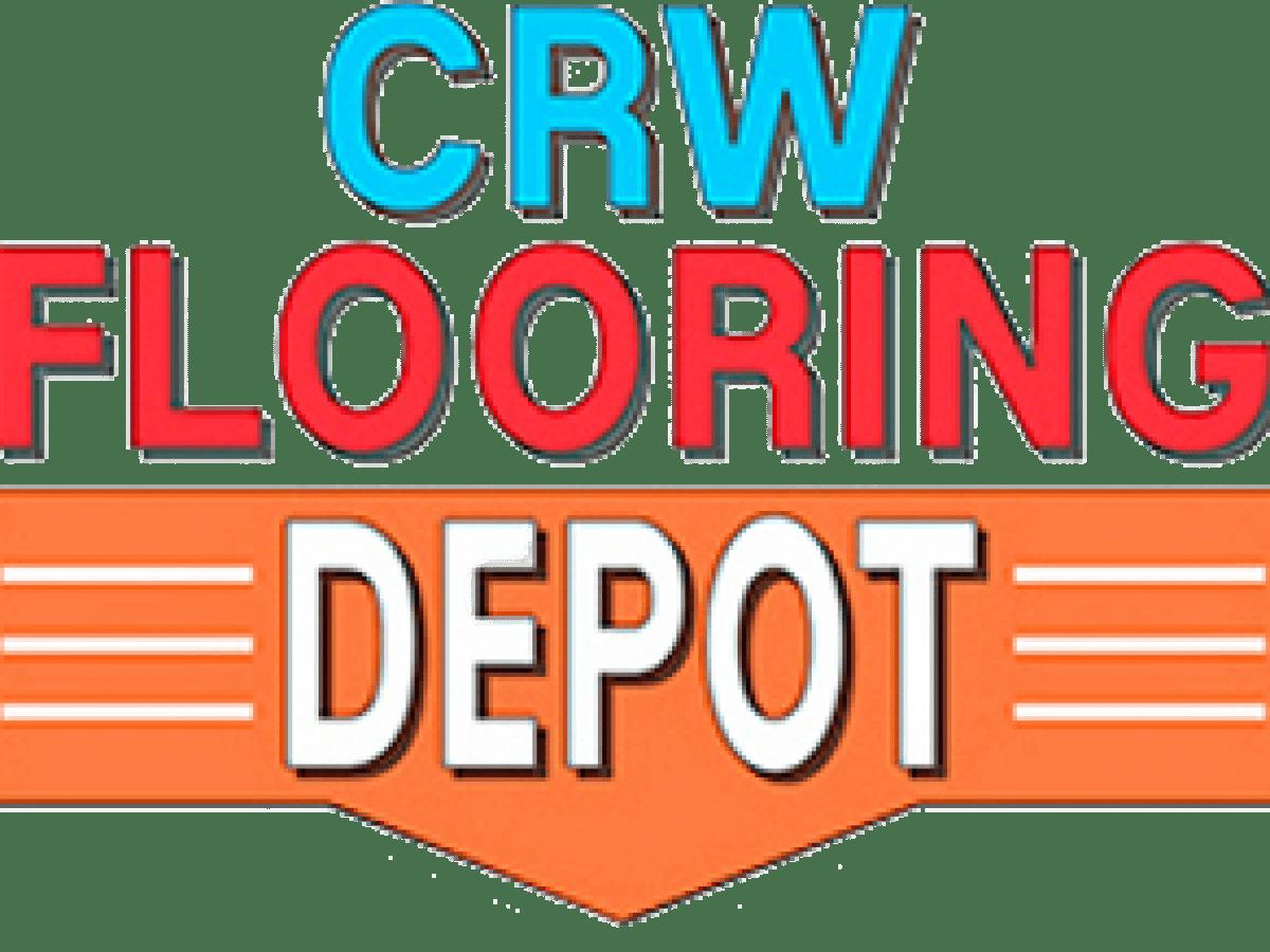 crw flooring depot