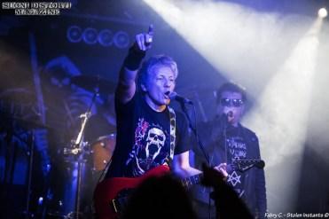 Gallery Grim Reaper + Crying Steel DAGDA LIVE CLUB