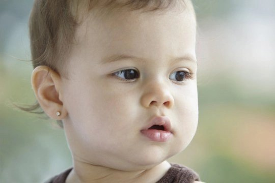 All You Need To Know About Baby Ear Piercing
