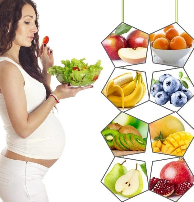what to eat during pregnancy
