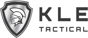 KLE Tactical New Logo by CryoDragon (Horizontal)