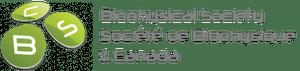 Biophysical Society of Canada Logo Grey