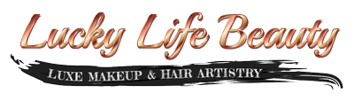Lucky Life Beauty New Logo