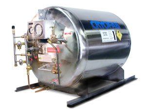 Cryogenic Storage   Cryogenic Transportation