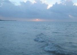 Sunrise_Waves