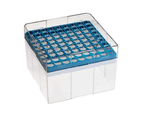 Kryobox 5ml 9x9