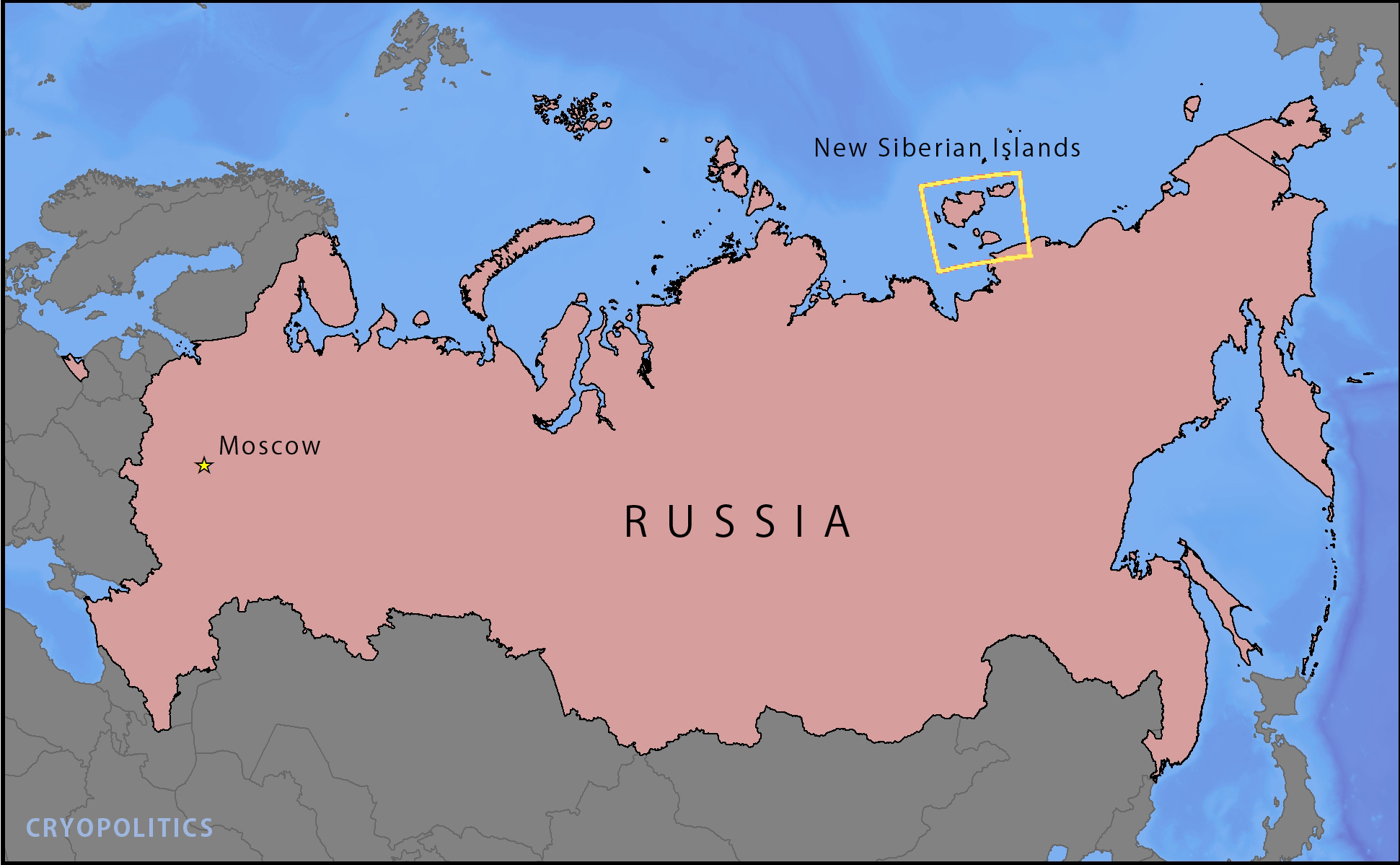 Russia S Arctic Military Build Up Is Real And You Can See