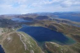Greenland: There be iron. Photo: Mia Bennett © 2014.