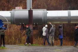 More pipelines may be constructed under President Trump.