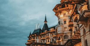 5-звезден хотел в швейцарските Алпи е първият луксозен хотел, който приема биткойн