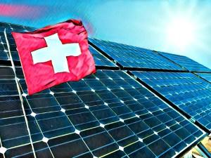 Град в Швейцария използва Блокчейн за търговия със слънчева енергия между съседи