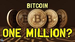 Биткойн на $ 1,000,000 все още е възможно