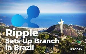 Рипъл създава клон в Бразилия, планира да продължи с Латинска Америка