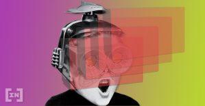 Ubisoft планира да използва Блокчейн технологията на Етериум