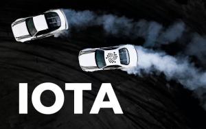 IOTA готова да проникне в надпреварата за интелигентни договори