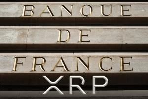 Централната банка на Франция обмисля XRP като основа за дигиталното евро