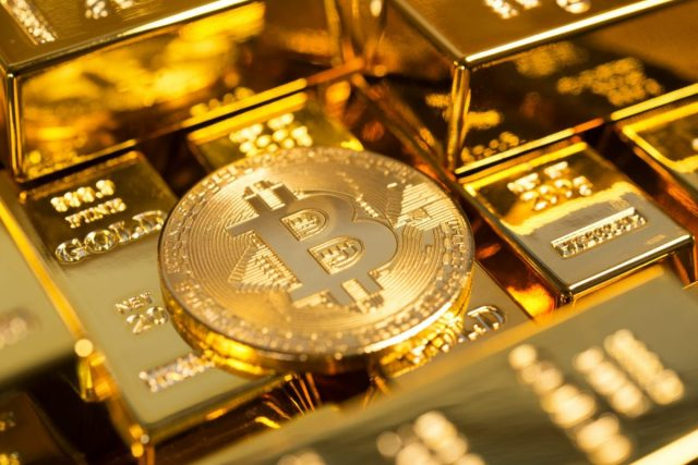 With its fundaments ties, Bitcoin could be the next gold