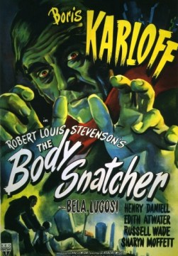 Thebodysnatcher